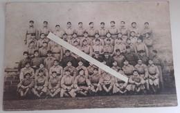1920-1930 RCC 510 Eme Régiment Nancy Tankistes équipages Chars Blindés Tanks Ww2 2WK 39-45 1939-1945 - Guerra, Militari