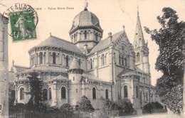 36 - CHATEAUROUX - Eglise Notre-Dame - Chateauroux