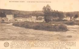 SOUGNE-REMOUCHAMPS - Ancien Passage D'eau Et Ile De La Madeleine - Aywaille