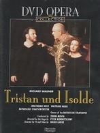 DVD Opera   Tristan Und Isolde Richard Wagner     Etat: TTB Port 110 Gr Ou 30 Gr - Concert Et Musique