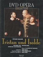 DVD Opera   Tristan Und Isolde Richard Wagner     Etat: TTB Port 110 Gr Ou 30 Gr - Concert & Music