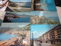 6 CARD SALERNO VBN1966/89 HE143 - Salerno