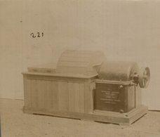 10*9CM Fonds Victor FORBIN 1864-1947 - Profesiones
