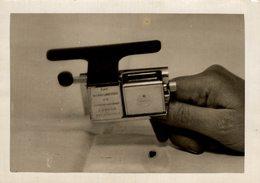 INVENCIÓN NOUVELLE INVENTION THE WORDS METER    16*12CM Fonds Victor FORBIN 1864-1947 - Profesiones