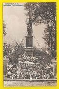 INXENT Rare Le Monument Aux Morts Pavoisé Et Fleuri Le 11 Novembre () Pas De Calais (62) - France