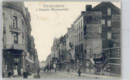 51296275 - Charleroi - Chimay