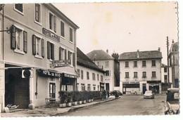 DELLE - 90 - FAUBOURG DE BELFORT - CPSM - Delle