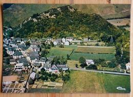 64 : Osse-en-Aspe - Vue Aérienne - CPM - (n°15886) - Other Municipalities