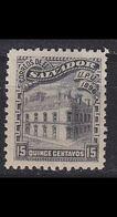 EL SALVADOR [1897] MiNr 0160 Y ( */mh ) - El Salvador