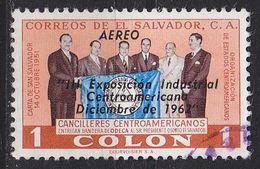 EL SALVADOR [1962] MiNr 0845 ( O/used ) - El Salvador