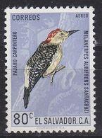 EL SALVADOR [1963] MiNr 0869 ( **/mnh ) Vögel - El Salvador