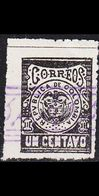 KOLUMBIEN COLOMBIA [1901] MiNr 0134 A ( O/used ) - Kolumbien
