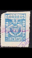 KOLUMBIEN COLOMBIA [1902] MiNr 0136 A ( O/used ) - Kolumbien