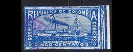 KOLUMBIEN COLOMBIA [1902] MiNr 0166 B ( O/used ) - Kolumbien
