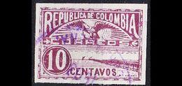 KOLUMBIEN COLOMBIA [1902] MiNr 0169 B ( O/used ) - Kolumbien