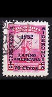 KOLUMBIEN COLOMBIA [1952] MiNr 0647 ( O/used ) - Kolumbien