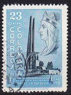 KOLUMBIEN COLOMBIA [1953] MiNr 0648 ( O/used ) - Kolumbien