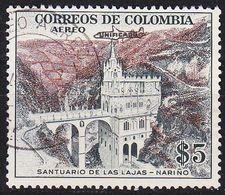KOLUMBIEN COLOMBIA [1959] MiNr 0881 ( O/used ) - Kolumbien