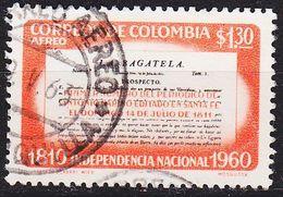 KOLUMBIEN COLOMBIA [1960] MiNr 0940 ( O/used ) - Kolumbien