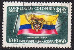 KOLUMBIEN COLOMBIA [1960] MiNr 0941 ( O/used ) - Kolumbien