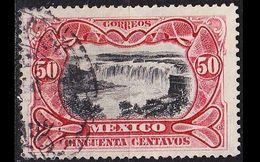 MEXICO [1899] MiNr 0233 A ( O/used ) - Mexiko