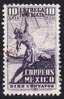 MEXICO [1934] MiNr 0723 ( O/used ) - Mexiko
