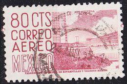 MEXICO [1953] MiNr 1029 IA ( O/used ) - Mexiko