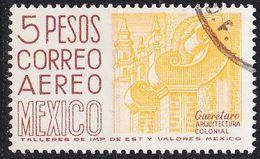 MEXICO [1953] MiNr 1031 IICz ( O/used ) - Mexiko