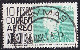 MEXICO [1953] MiNr 1032 IICz ( O/used ) - Mexiko