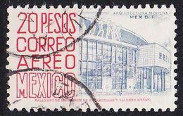 MEXICO [1953] MiNr 1033 IA ( O/used ) - Mexiko