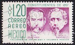 MEXICO [1956] MiNr 1066 Xy ( O/used ) - Mexiko