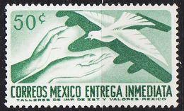 MEXICO [1956] MiNr 1070 X ( **/mnh ) - Mexiko