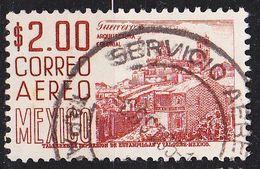 MEXICO [1962] MiNr 1129 AxII ( O/used ) - Mexiko