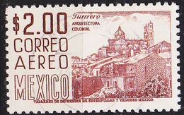 MEXICO [1962] MiNr 1129 Az ( O/used ) - Mexiko