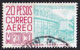 MEXICO [1964] MiNr 1162 IIZz ( O/used ) - Mexiko
