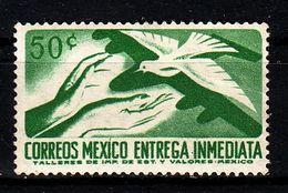 MEXICO [1964] MiNr 1163 Xx ( **/mnh ) - Mexiko