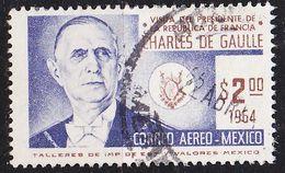 MEXICO [1964] MiNr 1167 ( O/used ) - Mexiko