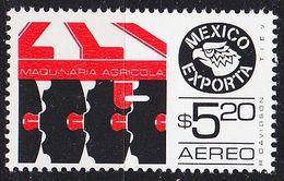 MEXICO [1975] MiNr 1511 ( **/mnh ) - Mexiko