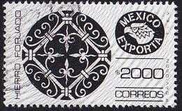 MEXICO [1988] MiNr 2078 X ( O/used ) - Mexiko