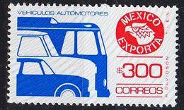 MEXICO [1988] MiNr 2114 X ( **/mnh ) - Mexiko