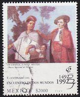 MEXICO [1992] MiNr 2283 ( O/used ) Gemälde - Mexiko
