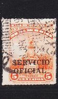 MEXICO [Dienst] MiNr 0189 ( O/used ) - Mexiko