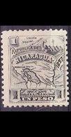 NICARAGUA [1897] MiNr 0095 X ( */mh ) - Mexiko
