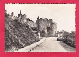 Modern Post Card Of Dover Castle,Kent, England,P17. - Dover