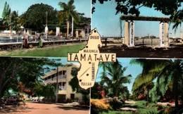 CPSM - TAMATAVE - MULTIVUES ... - Madagascar