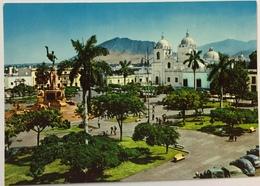 (768) Peru - Trujillo - Cathedral And Armas Place - Pérou