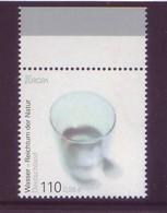CEPT 2001 - Germania, L'acqua, 1v MNH** Integro - Europa-CEPT