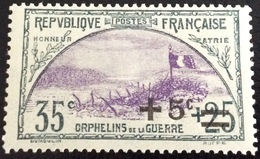 N° 166  NEUF ** SANS CHARNIÈRE ( LOT:45 ) - Francia