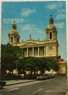 (771) Peru - Chiclayo - Cathedral - Pérou