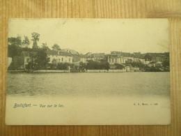 Boitsfort Le Lac - Watermaal-Bosvoorde - Watermael-Boitsfort